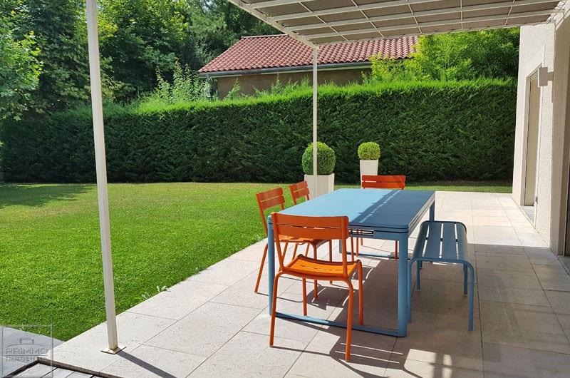 Sale house / villa Collonges au mont d'or 730000€ - Picture 5