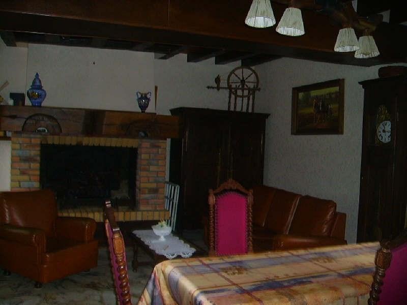 Sale house / villa Ivoy le pre 182000€ - Picture 4