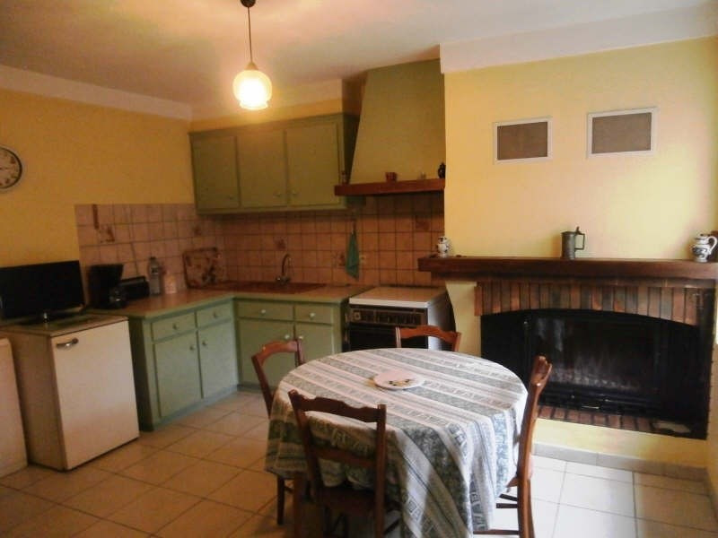 Vente maison / villa Proche de mazamet 125000€ - Photo 10