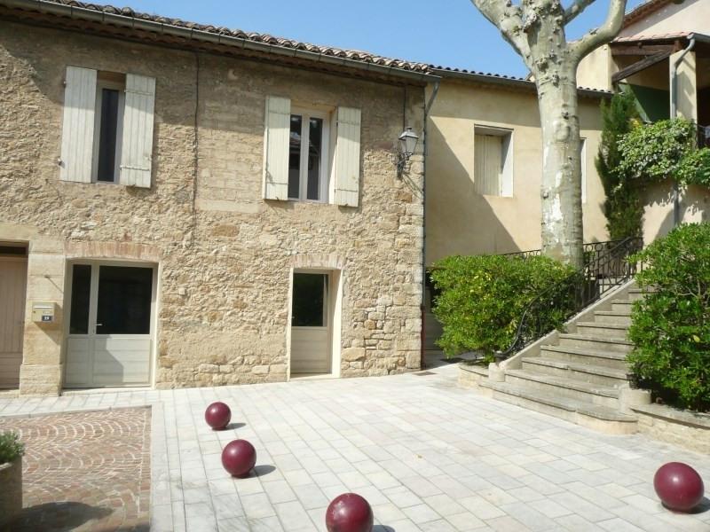 Vente immeuble Beaumes de venise 186000€ - Photo 2