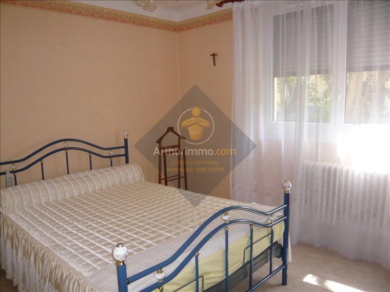 Sale apartment Sete 160000€ - Picture 8