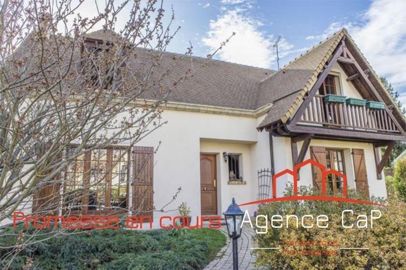 Sale house / villa Garancieres 432600€ - Picture 1