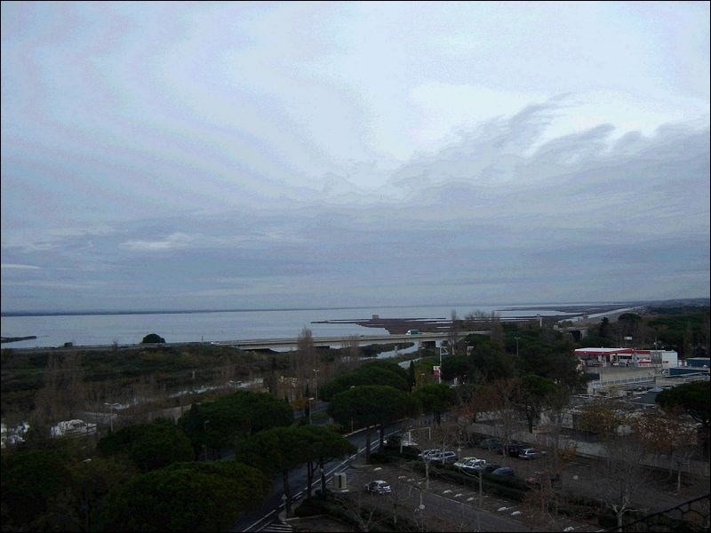 Rental apartment Carnon 430€ CC - Picture 6