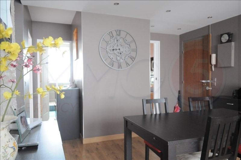 Sale apartment Gagny 185000€ - Picture 11