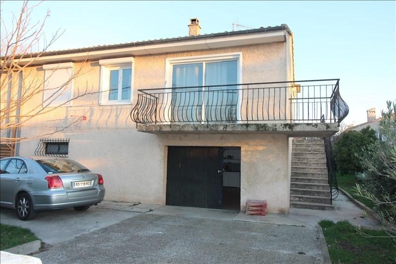 Venta  casa Bouc bel air 449000€ - Fotografía 3