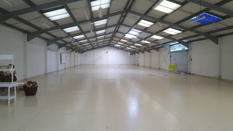 Alquiler  hangar St lo 4200€ CC - Fotografía 1