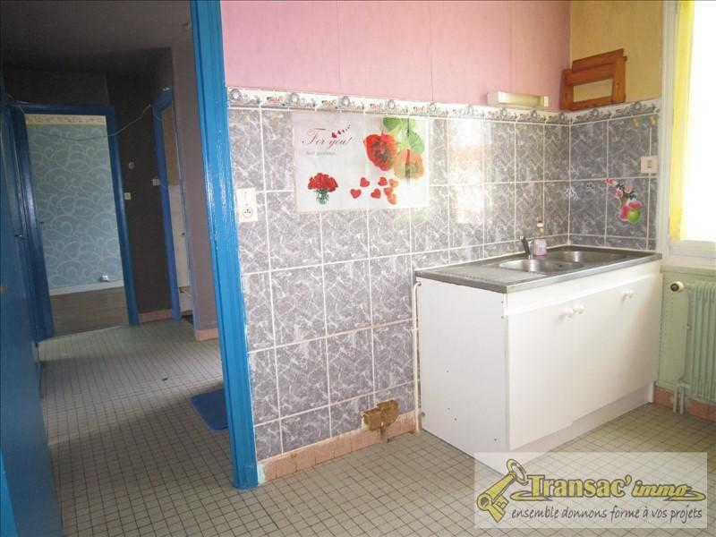 Vente maison / villa Celles sur durolle 33000€ - Photo 5