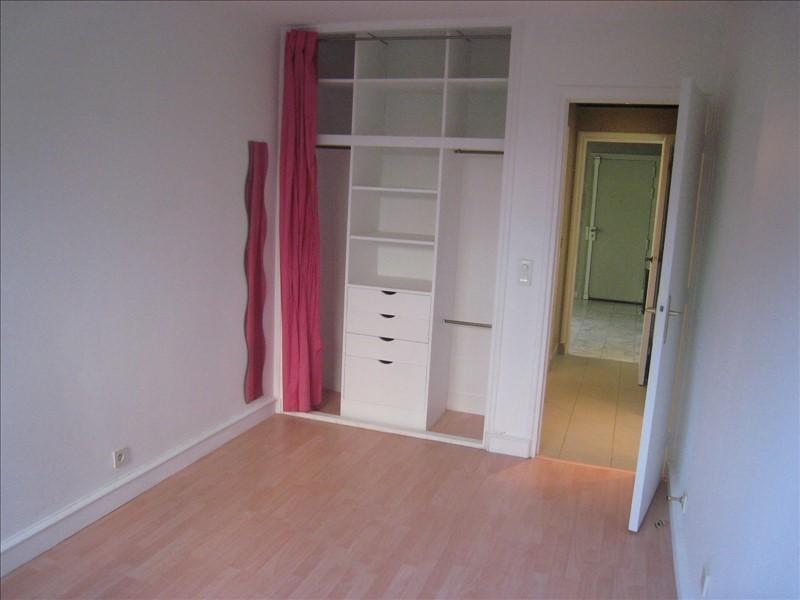 Vente de prestige appartement St cloud 1050000€ - Photo 8