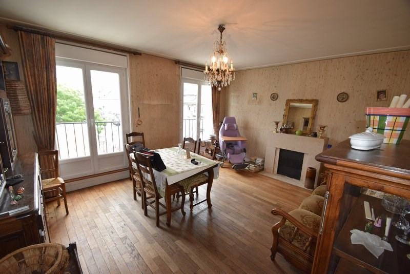 Revenda apartamento St lo 89500€ - Fotografia 1