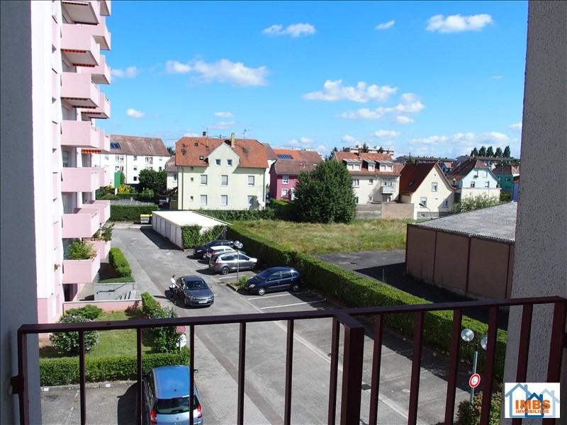 Alquiler  apartamento Strasbourg 495€ CC - Fotografía 1