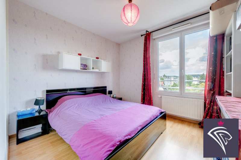Vente appartement Vaulx en velin 143000€ - Photo 6
