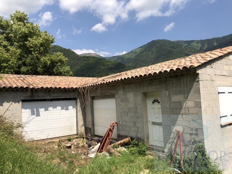 Vente maison / villa Moulinet 281000€ - Photo 10