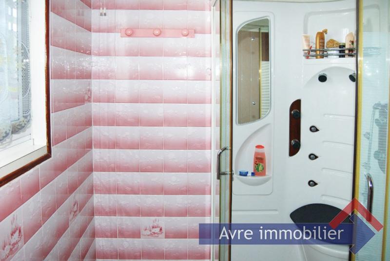 Sale house / villa Verneuil d avre et d iton 157000€ - Picture 6