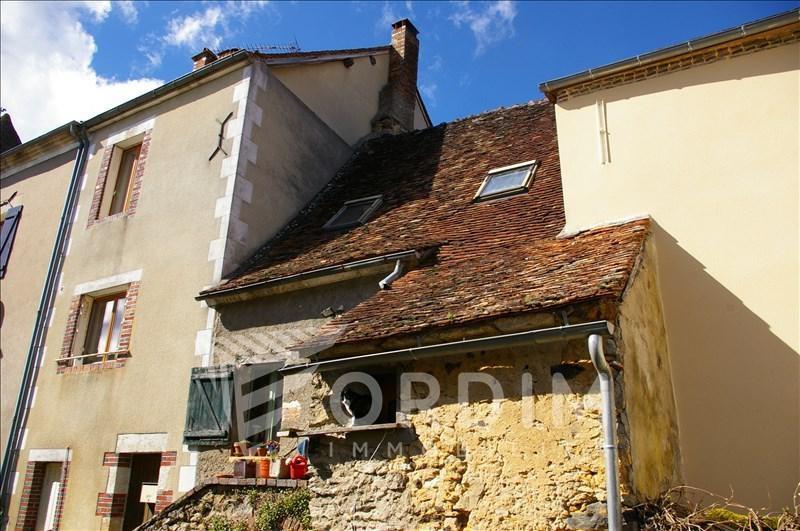 Produit d'investissement maison / villa St sauveur en puisaye 42000€ - Photo 10