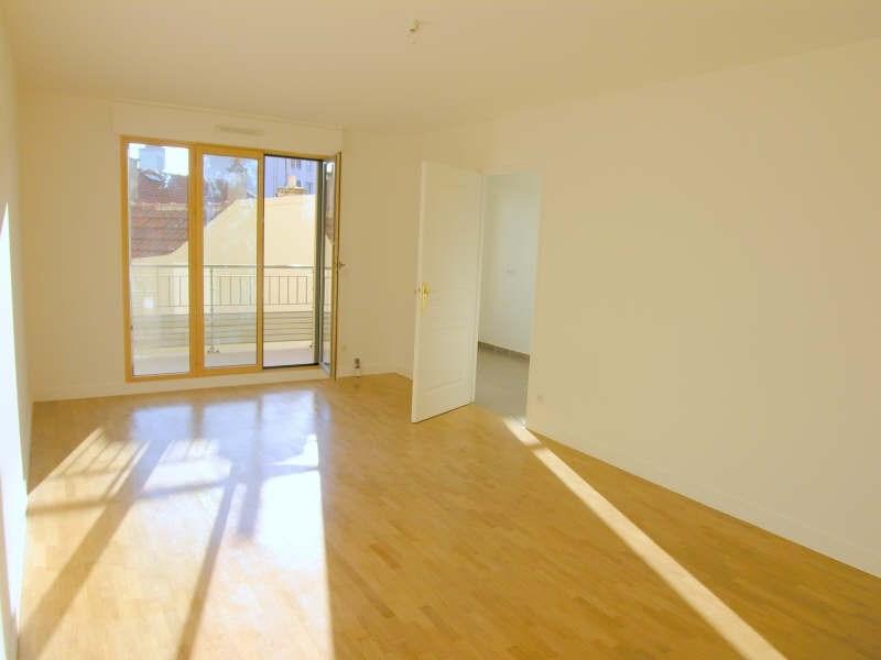 Rental apartment La garenne colombes 1815€ CC - Picture 1