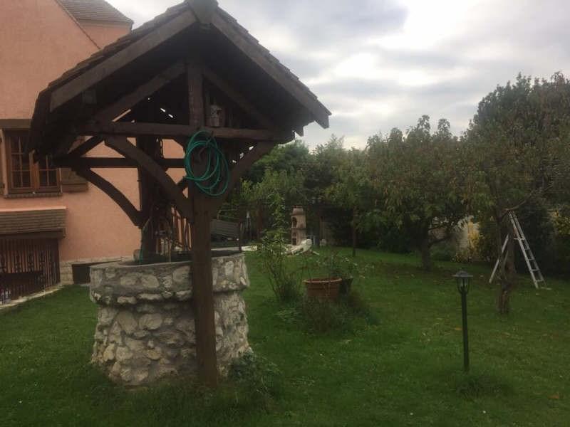 Deluxe sale house / villa Ormesson sur marne 1440000€ - Picture 2