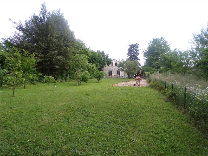 Sale house / villa Quincy voisins 350000€ - Picture 4
