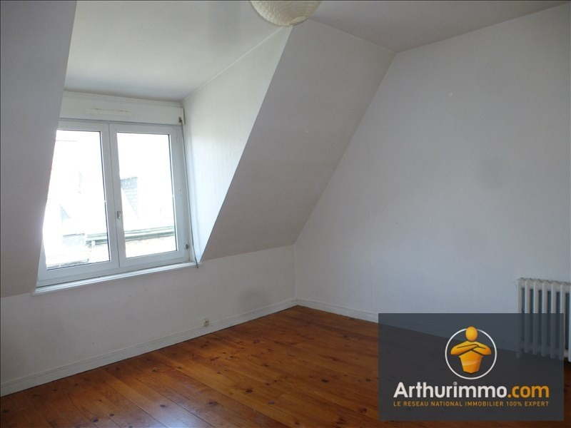 Sale apartment St brieuc 130 000€ - Picture 4