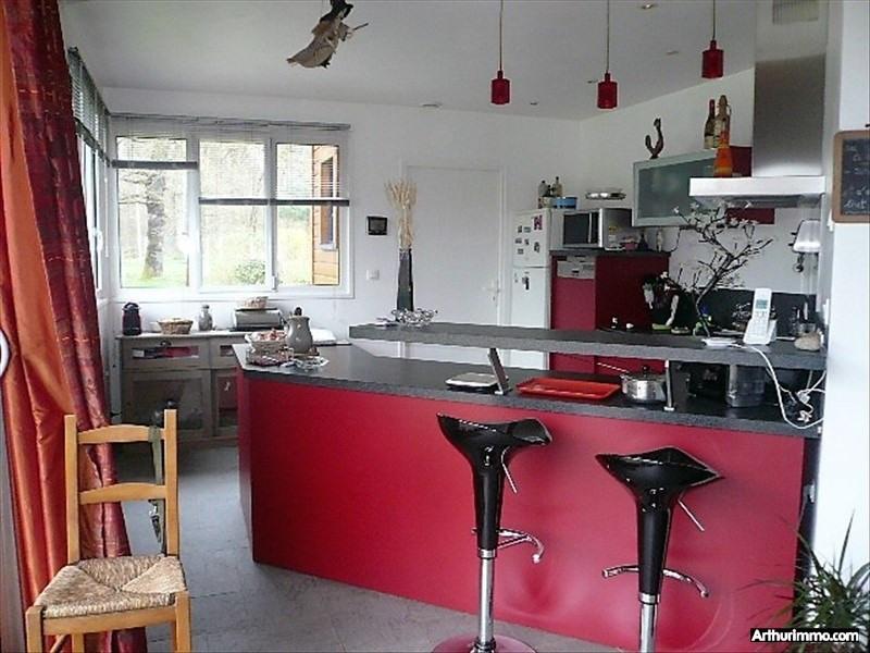 Sale house / villa Mesves sur loire 249900€ - Picture 4