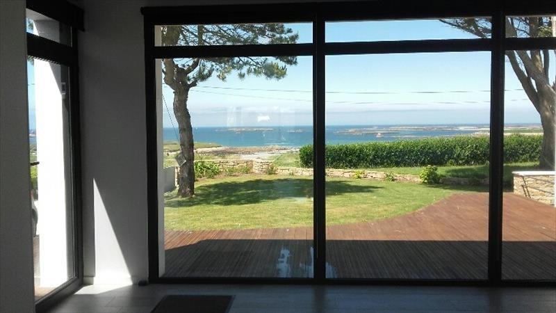 Sale house / villa Saint pabu 540000€ - Picture 3