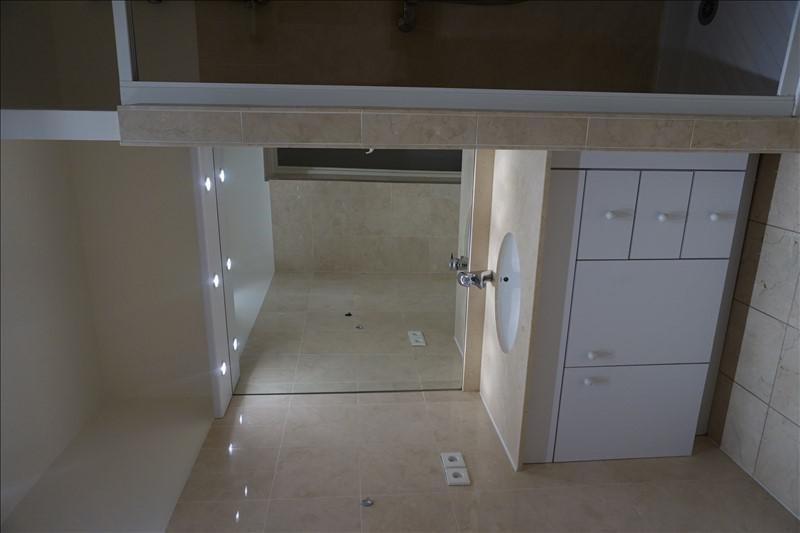 Rental apartment Paris 9ème 3430€ CC - Picture 5