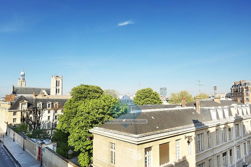Vente de prestige appartement Paris 5ème 2050000€ - Photo 19