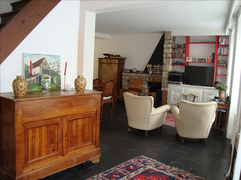 Vente maison / villa Marly-le-roi 676 000€ - Photo 2