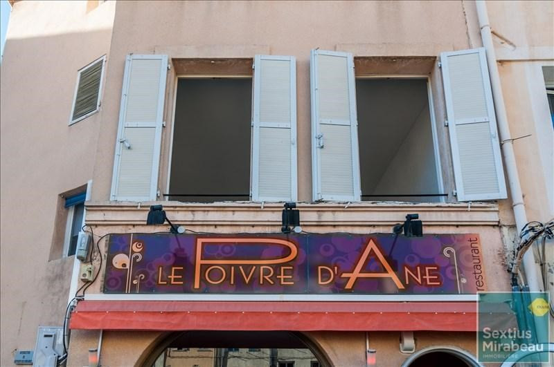 Vente appartement Aix en provence 126000€ - Photo 4