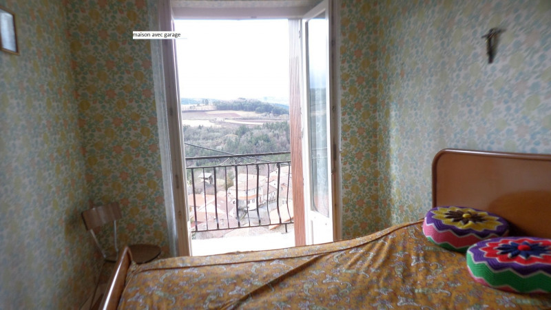 Vente maison / villa Salettes 59800€ - Photo 7