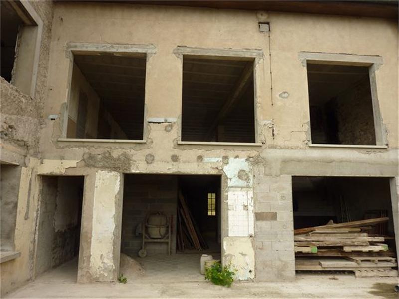 Sale house / villa Villey-saint-etienne 130000€ - Picture 1