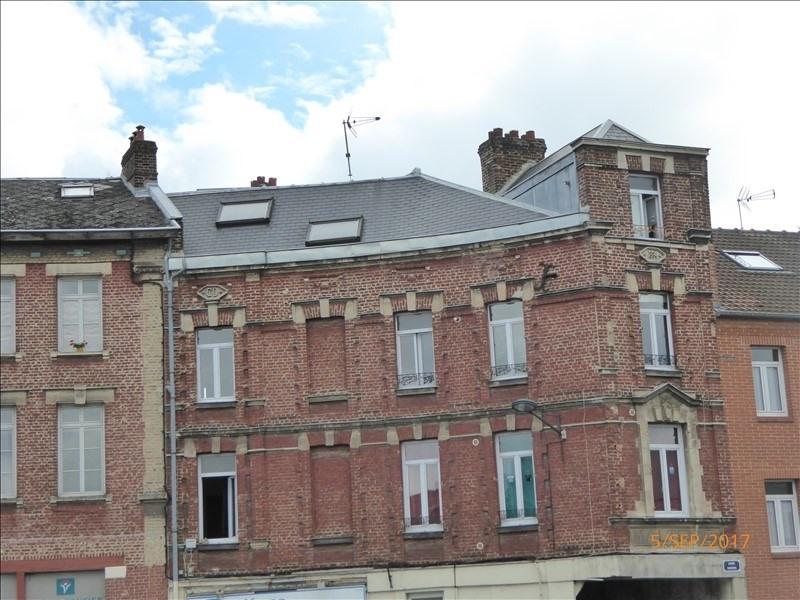 Produit d'investissement immeuble St quentin 263500€ - Photo 1