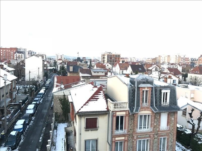 Verkoop  appartement Colombes 276000€ - Foto 5