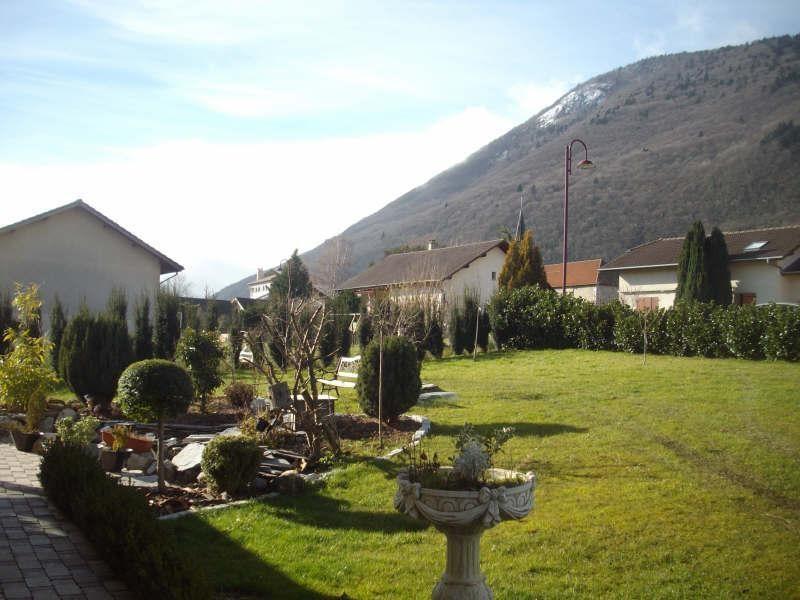 Vente maison / villa Collonges 580000€ - Photo 8