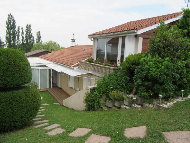 Vente maison / villa Septeme 310000€ - Photo 10