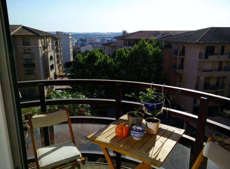 Location appartement Toulouse 765€ CC - Photo 1