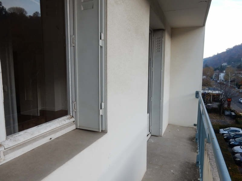 Vente appartement Vienne 116 000€ - Photo 1