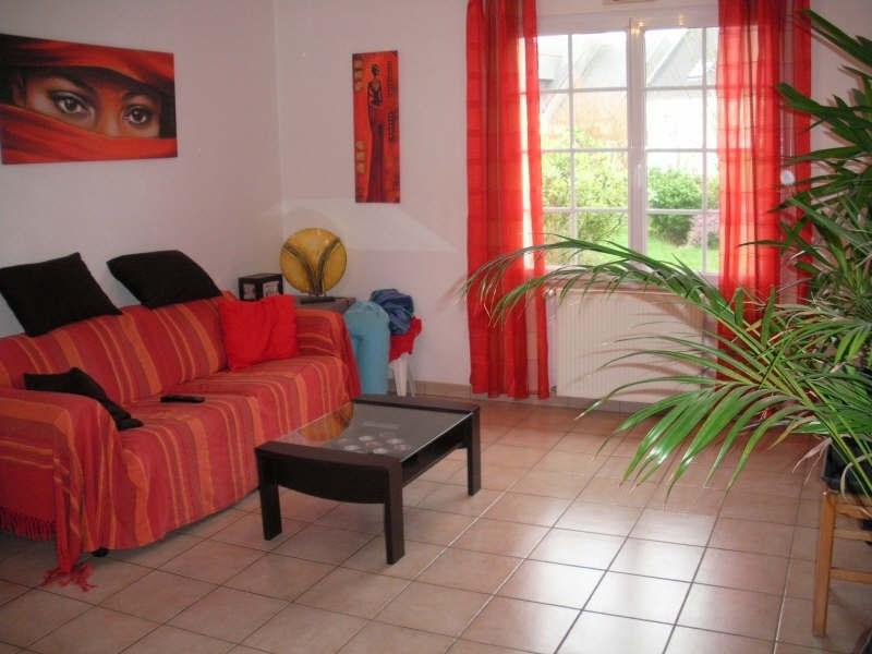 Location maison / villa Ploudalmezeau 790€ CC - Photo 4