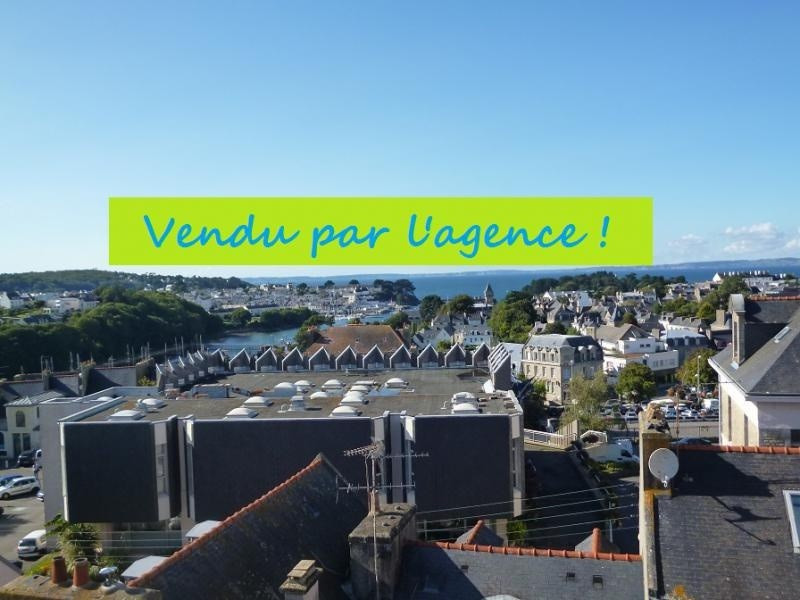 Vente appartement Douarnenez 48 000€ - Photo 1