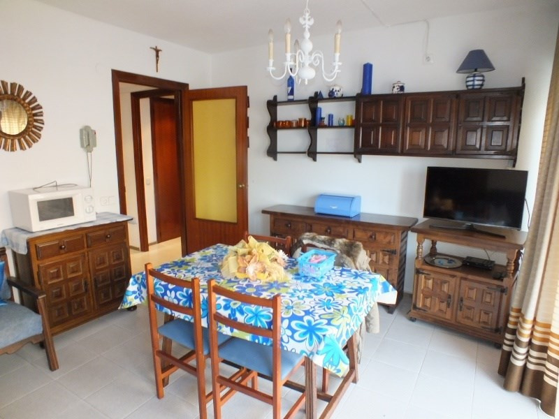 Location vacances appartement Roses santa-margarita 392€ - Photo 6