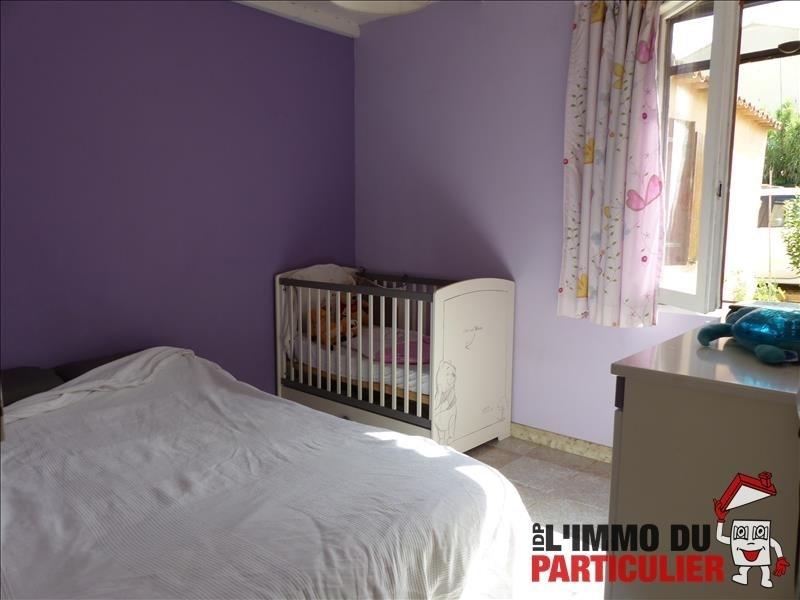 Vente maison / villa Les pennes mirabeau 354000€ - Photo 9