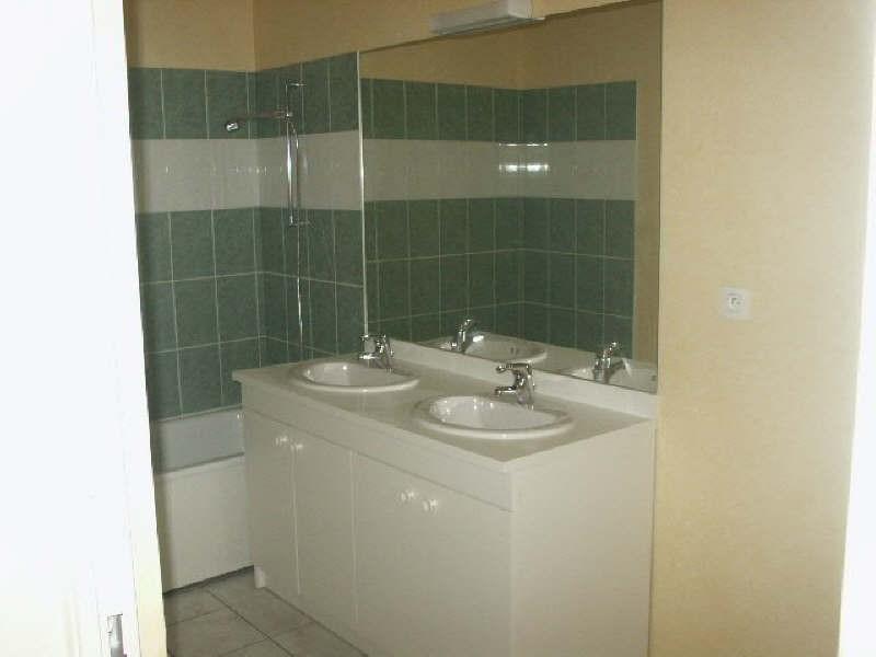 Rental apartment Aucamville 735€ CC - Picture 5