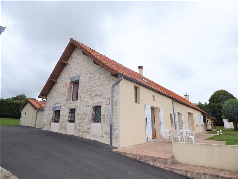 Vente maison / villa St germain des fosses 323000€ - Photo 1