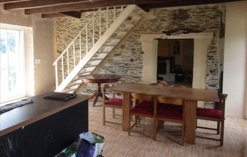 Vente maison / villa St vincent des landes 130000€ - Photo 3