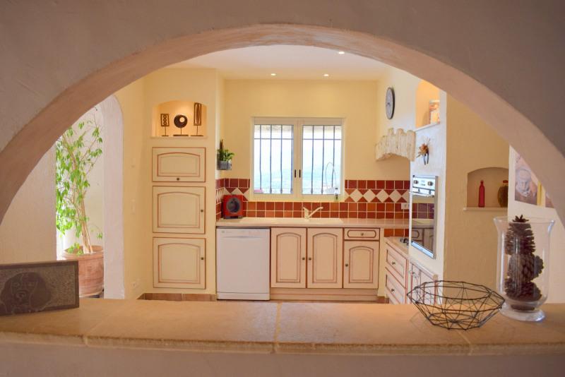 Venta de prestigio  casa Montauroux 845000€ - Fotografía 14