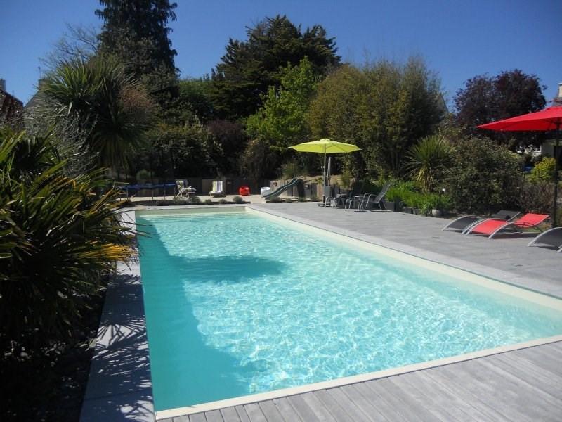 Sale house / villa Inzinzac lochrist 519000€ - Picture 1