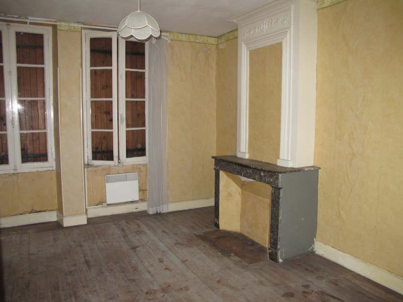 Vente maison / villa St ciers sur gironde 97500€ - Photo 8