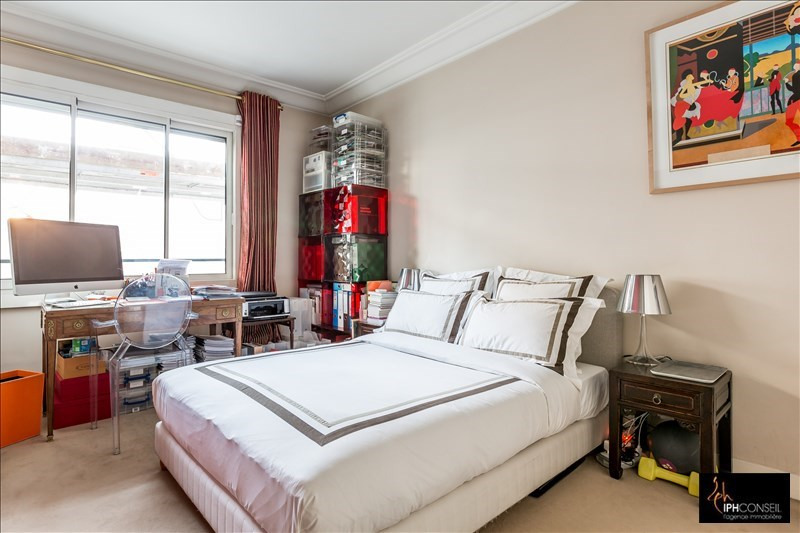 Vente appartement Neuilly sur seine 820000€ - Photo 6