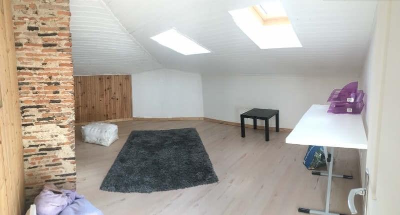 Vente appartement Bordeaux 255000€ - Photo 5