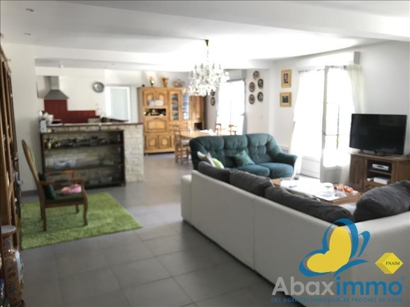 Sale house / villa Olendon 217900€ - Picture 5