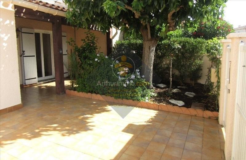 Sale house / villa Sete 282000€ - Picture 2